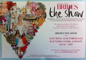 brides-the show