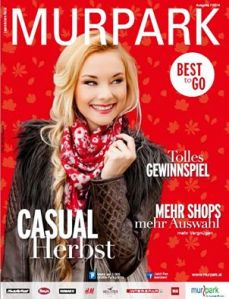 Murpark-Covershooting