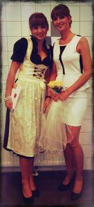 Hochzeitsmesse Graz 2014